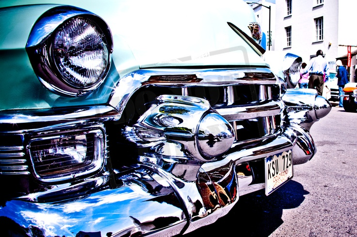 Classic Car Show Herne Bay Kent  www.bayimages.co.uk