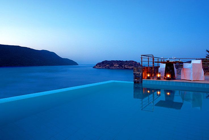 Blue Palace Resort & Spa.... an exclusive escape... absolutely romantic
