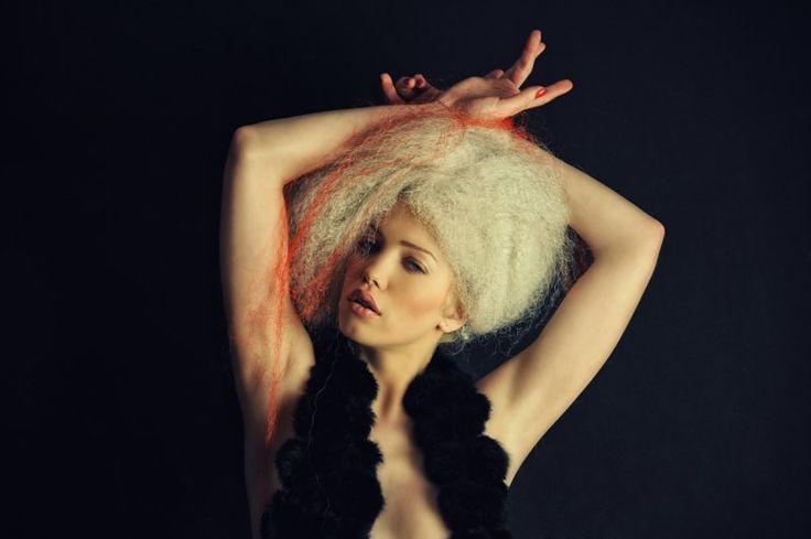 FashionTV Mobile | Gallery | Sphinx fashion editorial - by Burak İleri