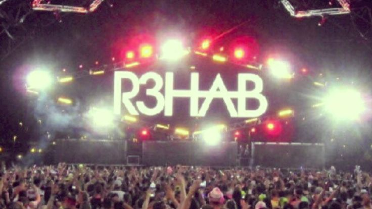 Sebastian Ingrosso & Alesso - Calling (R3hab & Swanky Tunes Chainsaw Mad...