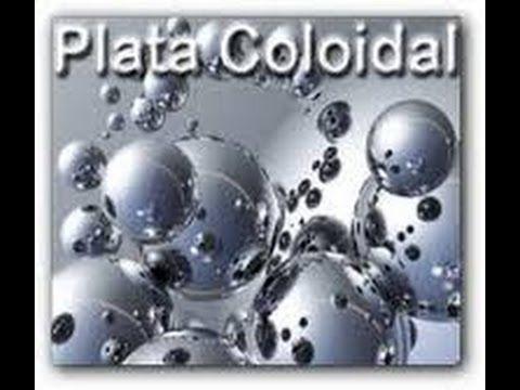 Plata Coloidal y sus múltiples y beneficiosos usos | Periodismo Alternativo