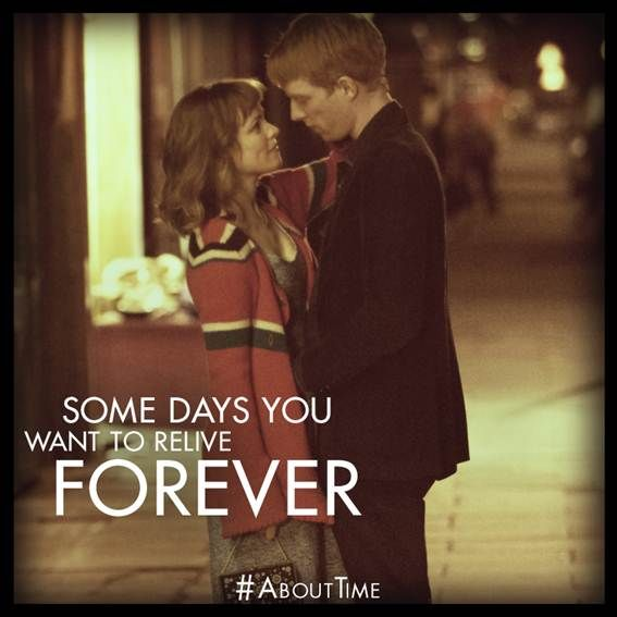 One of the sweetest romantic films I've seen. I actually own it and have seen it at least 20 times!