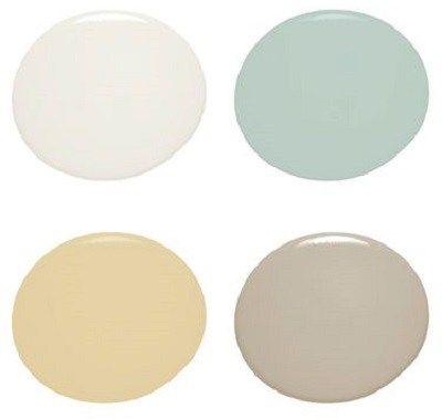 17 best ideas about colores para pintar dormitorios on - Colores para una cocina ...