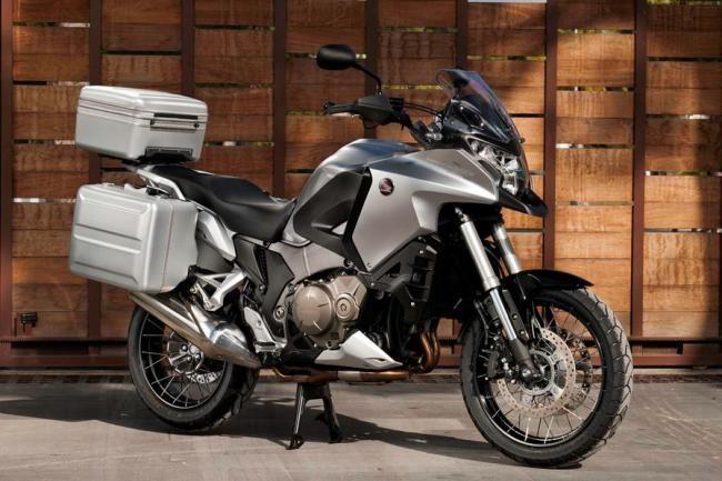 Ini Dia Motor Touring Honda Termahal - Vivaoto.com - Majalah Otomotif Online