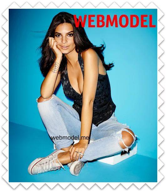 Заработок в интернете для молодых и красивых! #девушка #мода #джинсы   http://webmodel.me/