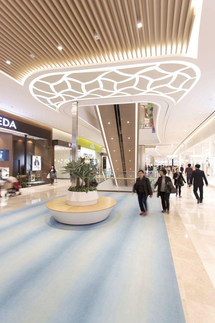LOTTE World Mall Seoul Retail Shopping Centers