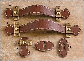 Leather Hardware - Hardware