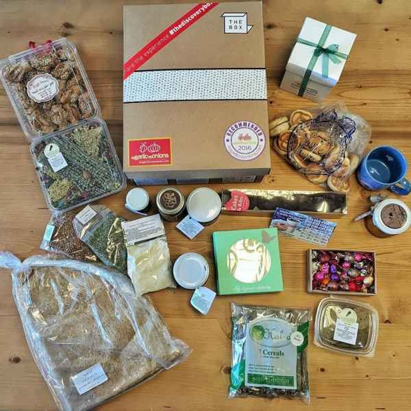 Buzzfeeds best: Food subscription boxes