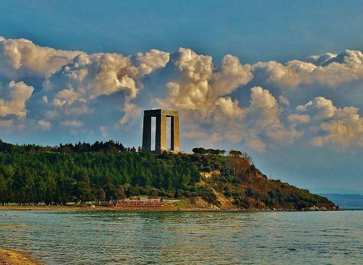 Gallipoli near Çanakkale, Turkey  URL : http://amzn.to/2nuvkL8 Discount Code : DNZ5275C