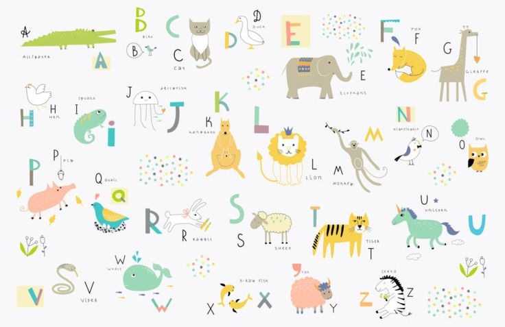 kids-alphabet-childrens-plain
