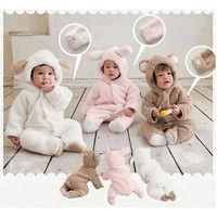 Size :S-XL Color: Pink, White ,Brown Materials: velvet Package includes: 1* sleeing wear