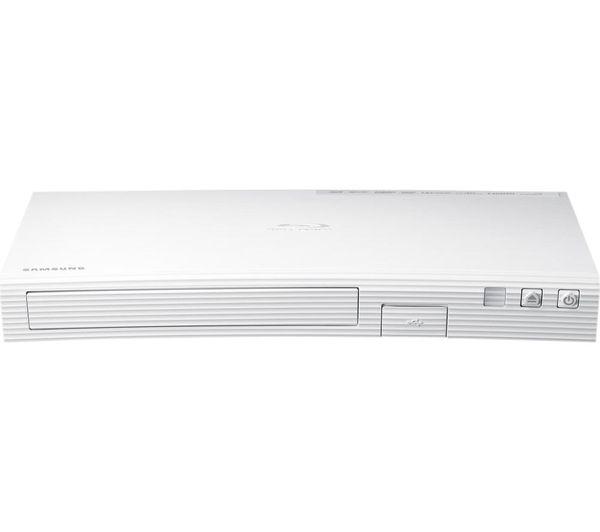 BD-J5500E Smart 3D Smart Blu-ray & DVD Player