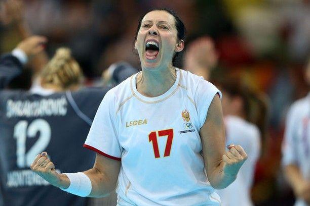 Bojana Is A Living Legend  #handball #handballplayer #handballplayers #handballteam #handballspiel #handballgirl #kristinamullekristiansen #nathaliehagman #noramørk #estavanapolman