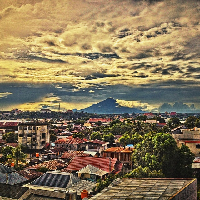 #Manado #SulawesiUtara #Indonesia