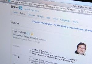 Stop Lying! And The Nine Other Mistakes You're Making On LinkedIn - Forbes http://onforb.es/JR4ZYK