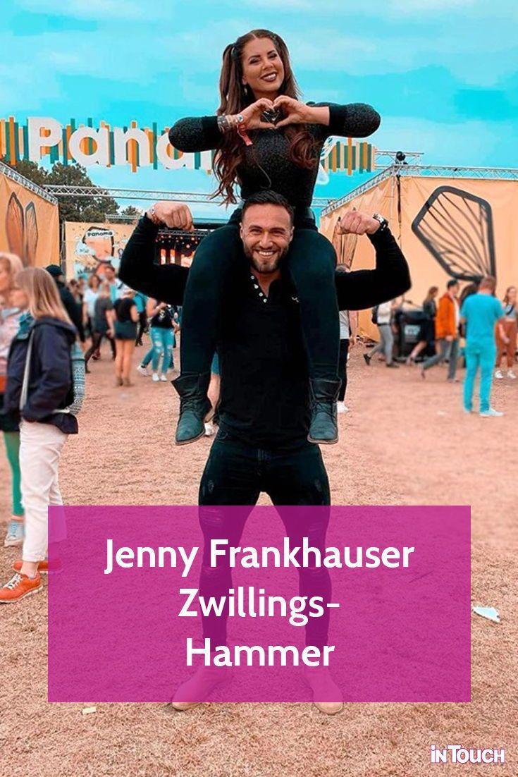 Jenny frankhauser und hakan