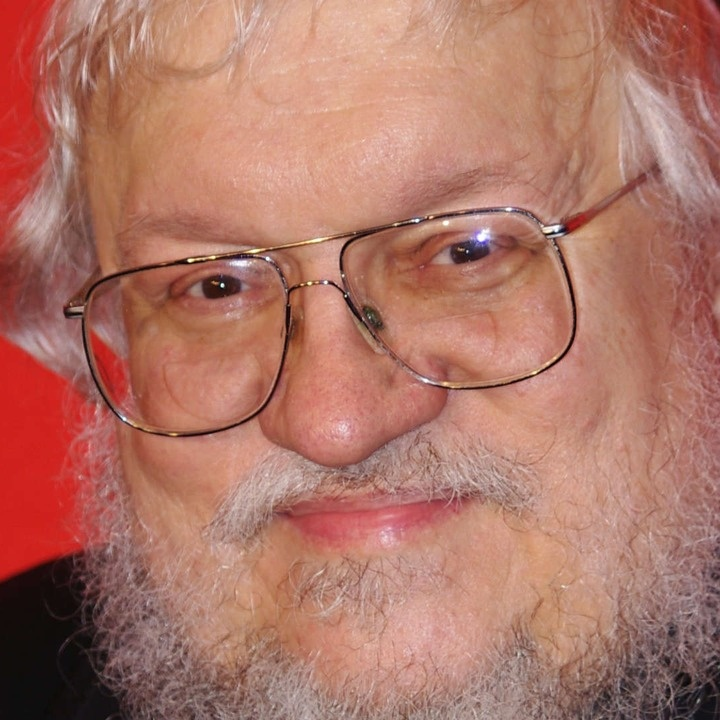 George R. R. Martin Reacts to Fans Freaking Out Over 'Red Wedding' [VIDEO]