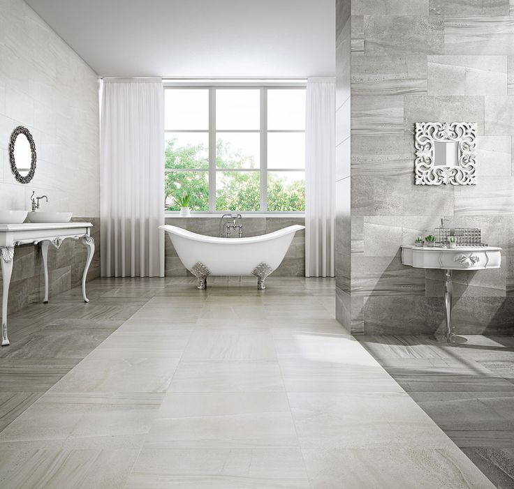 The Rhin Series Is A Collection Of Spanish Porcelain Tile Available In 3 Colors As Matte Finish