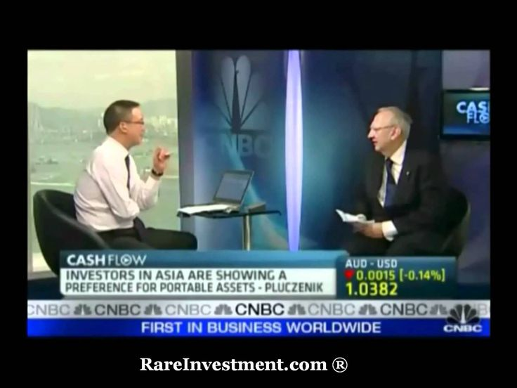 Are Diamonds A Safe Investment?  - CNBC Interview Program