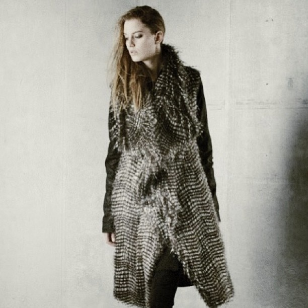 #malloni #collection fw 13/14 #lookbook #look #fashion #style #coat #mallonionstage