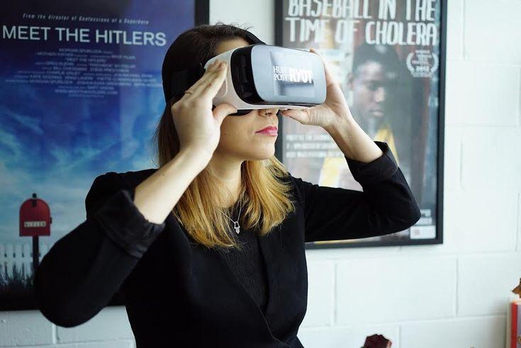 7 aplicativos gratuitos de realidade virtual – Portal Comunique-se