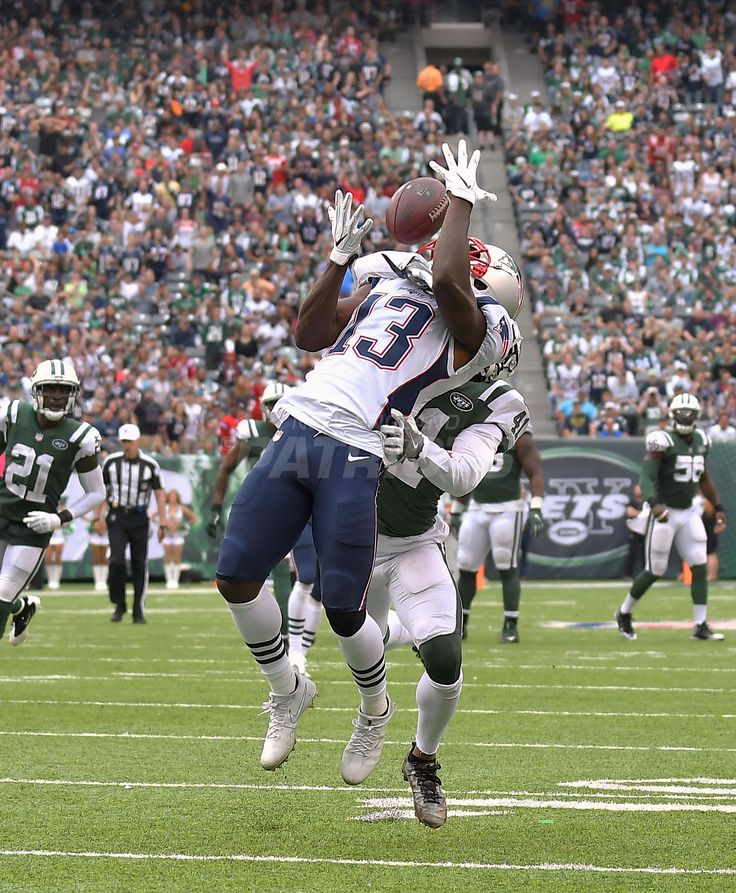 Nordstrom's Best presented by CarMax: Patriots-Jets 10/15 | New England Patriots