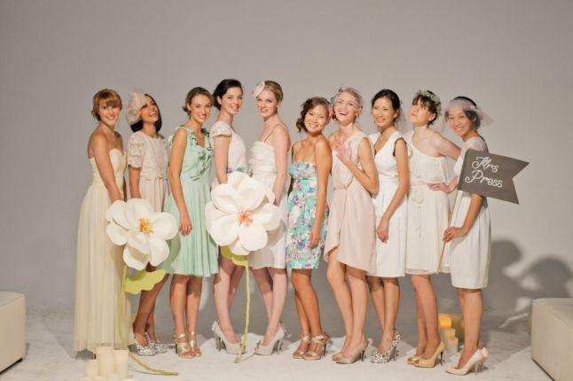 one fine day wedding festival fair | One Fine Day Sydney | Wedding Fair Sydney