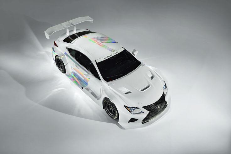 제 84회 제네바 모터쇼에서 세계 최초로 공개되는 RC F 스포츠 쿠페의 레이싱 컨셉트 'RC F GT3 컨셉트'. | Lexus Facebook ▶ www.facebook.com/lexusKR   #Lexus #LexusRCFGT3 #RCF #GT3 #Concept #GenevaMotorshow #Car
