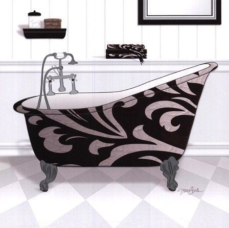 Contemporary Bathroom Art Prints 43 best bagno images on pinterest | tags, adhesive and bath
