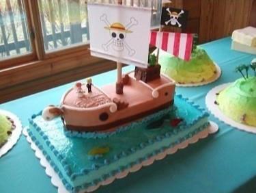 cake one piece dessert gateau sanji nami mariage wedding anime streaming online manga tv legal gratuit