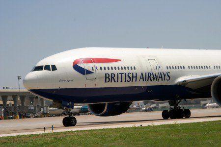 Abuja airport closure: British Airways cancels flights to refund passengers