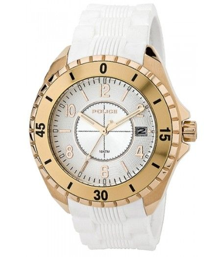 Ceas barbatesc Police 13669JSR-01 #police watch, watches, fashion, style