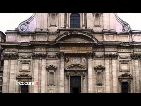 La Chiesa del Gesù, modello universale | Treccani, il portale del sapere