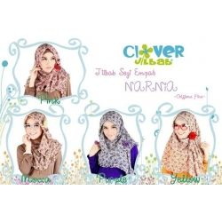 Clover Clothing JSE Narnia