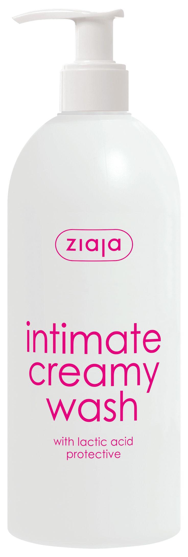 Válassza az antibakteriális hatású Ziaja intim krémes mosakodót, mely tejsavat tartalmaz!  http://www.ziajashop.hu/webaruhaz/ziaja-intim-kr%C3%A9mes-mosakod%C3%B3-tejsavval-500ml/