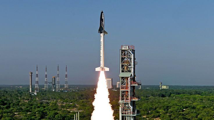 Booming satellite business needs India's rockets  #PositiveNews #ISRO #Satellite  https://play.google.com/store/apps/details?id=com.threescoops.positivenewsapp