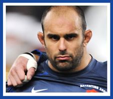#rugby history Born today 22/03 in 1978 : Benoit Lecouls (France) played v Argentina in 2008      http://www.ticketsrugby.com/rugby-tickets/games/France-Argentina-rugby-tickets.php