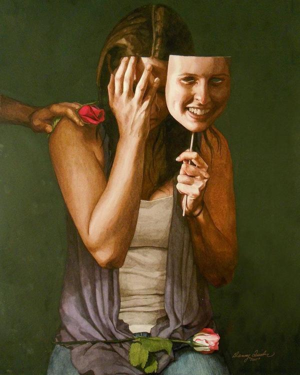 danny quirk artwork   Danny Quirk « File Magazine
