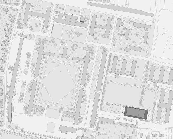 Galería - Universidad Jacobs / Max Dudler and Dietrich Architekten - 29