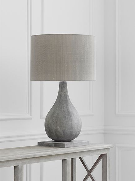 Lamp Bases Collection by Voyage Maison