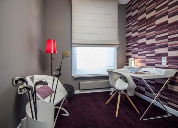 Jak urządzić ciepłe i przytulne wnętrze? Piękne tkaniny dekoracyjne w aranżacji wnętrz [ZDJĘCIA]