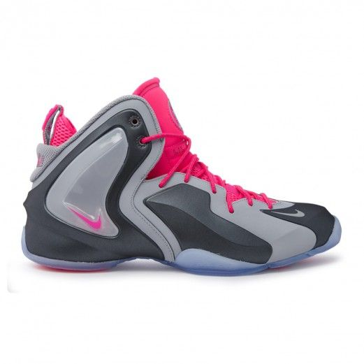 Nike Little Penny Posite 630999-001 Sneakers \u2014 Basketball Shoes at  CrookedTongues.com