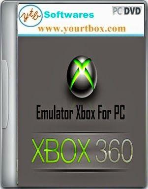 xbox 360 emulator 3.2.4
