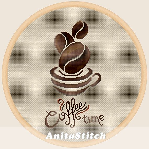 Hey, I found this really awesome Etsy listing at https://www.etsy.com/listing/242868443/coffee-time-cross-stitch-pattern