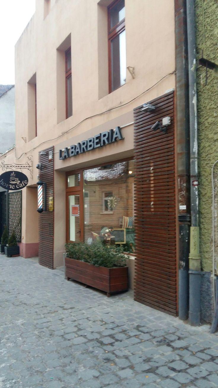 #travel #barber #Brasov #Romania