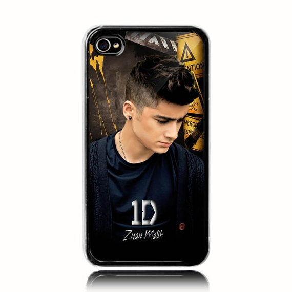 Zyan Malik One Direction  iPhone Case I love it I need it