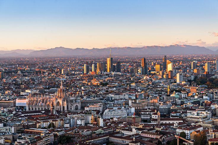 DISCUSS: Best Modern European Skyline (Part3) - Page 365 - SkyscraperCity