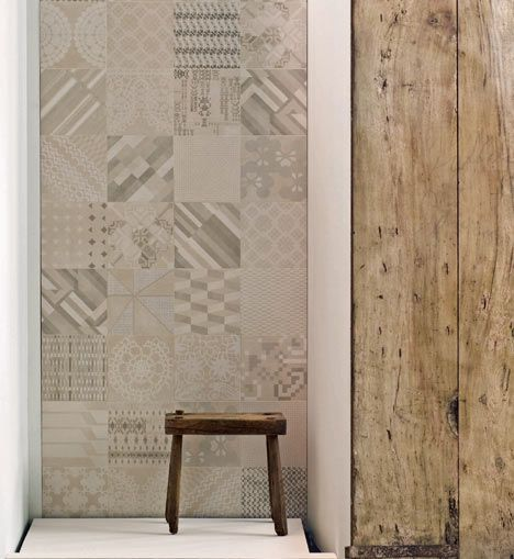 Patricia Urquiola Tiles - Available at Suregrip Ceramics, 2A Gordon Avenue Geelong West 3218