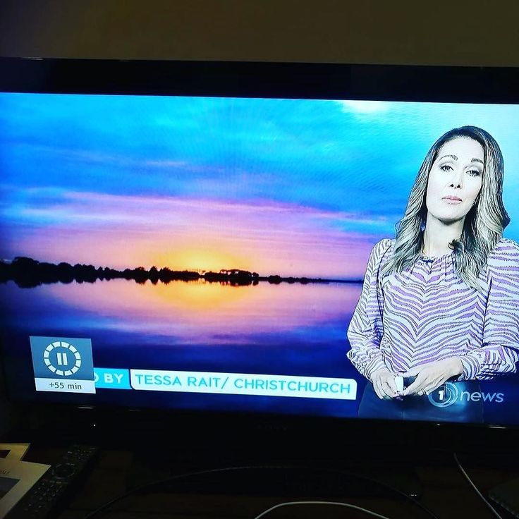 After being sick all week it was pretty amazing to see one of my beautiful clients work on the news in NZ!! She's also just built her first website as a professional photographer... so proud  So for anyone needing an amazing photographer in Christchurch check out Tessa Rait  #proud