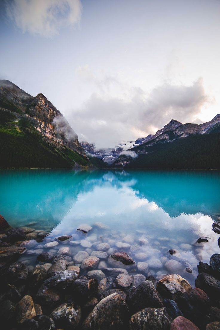 7 Stunning Locations You Need To Experience In Canada